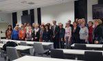 L'ospedale di Vimercate celebra i suoi professionisti in pensione