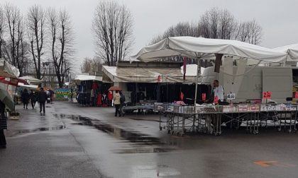 Dal 9 maggio ritorna il mercato a Usmate Velate