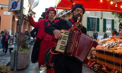 Torna Vimercate Sottosopra, il Festival Internazionale di Circo e Teatro IL PROGRAMMA