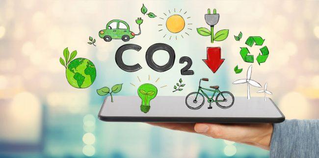 Vivere a zero emissioni di CO2, istruzioni per l'uso VIDEO