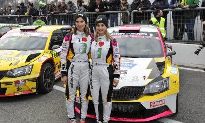 Al Monza Rally Show si corre per la ricerca contro la fibrosi cistica