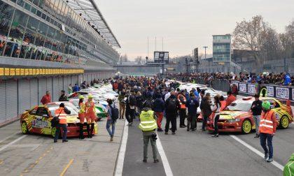 Tutte le foto della prima giornata del Monza Rally Show 2019
