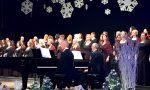 Bcc Carate, mille spettatori al concerto di Natale