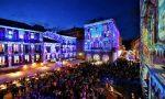 La magia di Como illuminata dalla Città dei Balocchi