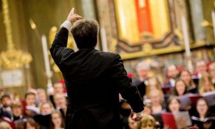"""""""Concerto di Natale"""" del Consorzio Brianteo Villa Greppi"""