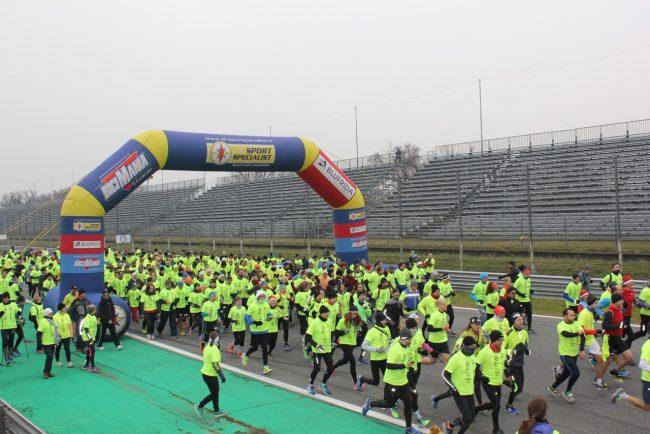 Run4Piro 2019: in Autodromo si corre per la ricerca oncologica in memoria di Fabrizio Pirovano