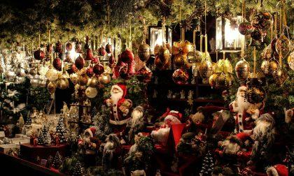 Anche la Brianza ha il suo Mercatino di Natale nel Borgo