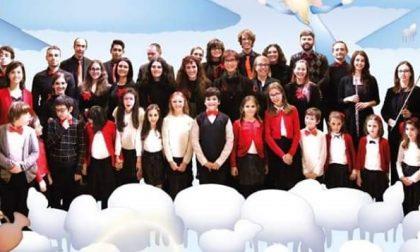 Concerto di Natale: a Regina Pacis le voci di bimbi, giovani e adulti daranno vita a uno spettacolo imperdibile
