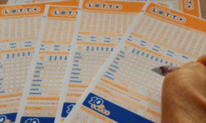 Il 10eLotto premia Monza con un nove da 100 mila euro