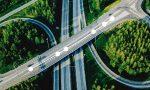 Società di gestione delle flotte, scelta ed uso delle risorse migliori di pianificazione e sicurezza dei veicoli