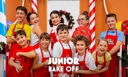 Junior Bake Off Italia: anche Sofia tra i concorrenti