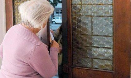 Finta multa ma truffa vera: anziana derubata di oro e contante