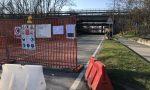Senso unico alternato ad Agrate: il traffico va in tilt