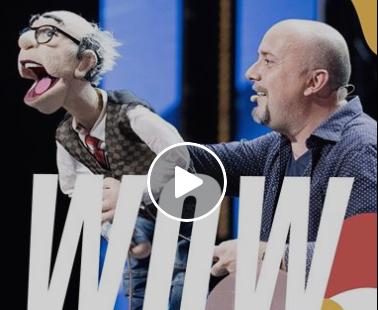 Italia's Got Talent 2020: il primo finalista è l'Ornaghese Andrea Fratellini VIDEO
