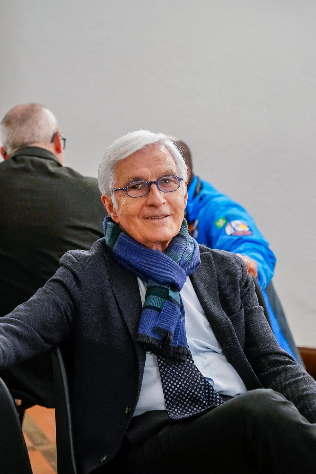 Eugenio Cremascoli