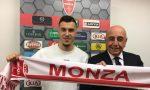 Dalla Juventus arriva al Monza Dany Mota
