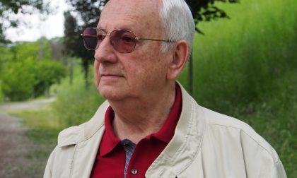 L'Anpi di Brugherio piange Luciano Modigliani