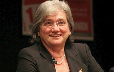 Rosy Bindi  apre la scuola di formazione politica