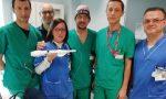 Al San Gerardo uno strumento di ultima generazione per la cura delle malattie coronariche