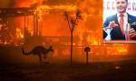 Un lesmese nell'inferno dell'Australia