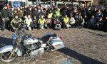 Cento motociclisti per la Befana benefica dell'Adda a Trezzo FOTO VIDEO
