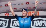 Il graffio di Giacomo Nizzolo, vittoria in Australia