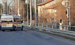 Paura a Seveso per una ragazza sui binari, si mobilitano Carabinieri e ambulanza