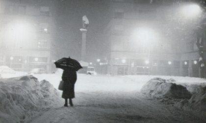 Dopo Muggiò, anche Monza diffida la ditta che gestisce l'appalto neve