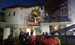 Malore in cantiere a Seregno, soccorso operaio 28enne FOTO