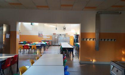 """Usmate-Velate: nuova caldaia per l'aula mensa della scuola """"Suor Emilia Renzi"""""""