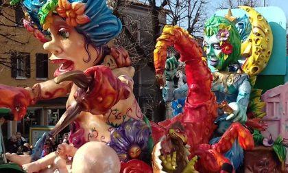 Quest'anno a Desio niente carri di Carnevale