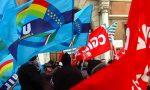 I lavoratori della Brianza si mobilitano contro i licenziamenti