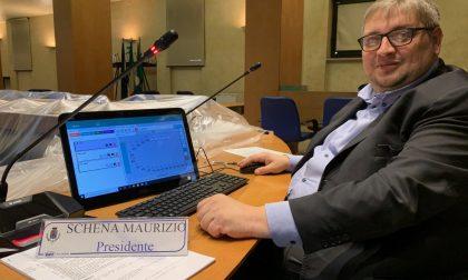 Carate Brianza, mercoledì Consiglio in diretta streaming