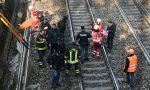 Uomo muore travolto dal treno sotto la galleria a Monza  FOTO