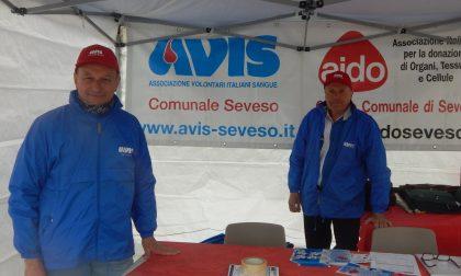 """Coronavirus, il presidente di Avis Seveso: """"Non smettete di donare sangue"""""""