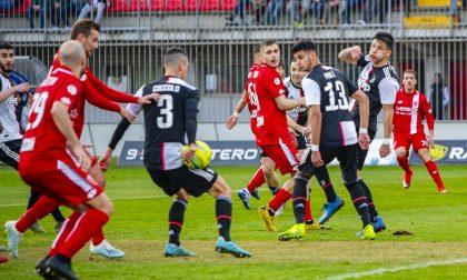 Monza-Juventus U23. Clamoroso al Brianteo, due gol dell'ex Marchi fermano i biancorossi