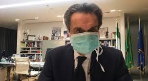 """Coronavirus, il segretario Pd """"difende"""" Fontana in auto-quarantena"""