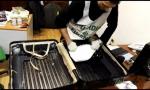 Tre chili e mezzo di cocaina sequestrati dalla Finanza… a una mamma
