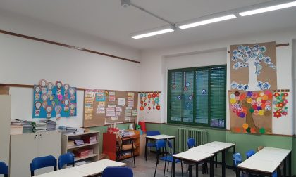 45mila euro per sostenere la scuola da 0 a 6 anni