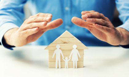 Come trovare la casa perfetta per una famiglia numerosa