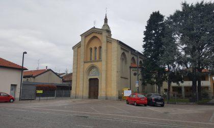 Seveso, niente quarantena: ladri in azione al santuario di Baruccana