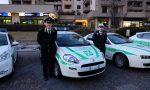 """La pattuglia della Polizia locale: """"State in casa!"""" – VIDEO"""