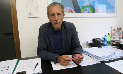 Triuggio, il sindaco in ospedale: Ho il coronavirus
