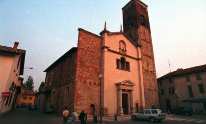 Coronavirus: obitorio pieno, le bare trasferite in chiesa