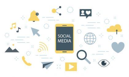 Il successo di un'attività passa soprattutto dai social network