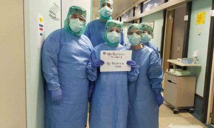 Appello del sindaco: servono medici. 430 i positivi al San Gerardo