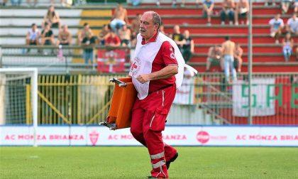 Muore volontario della Croce Rossa