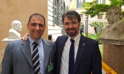 Flowserve Valbart, la soddisfazione di Rivabeni e Pellegrini