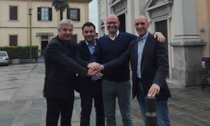 I sindaci del Besanese uniti per le aziende di Codogno