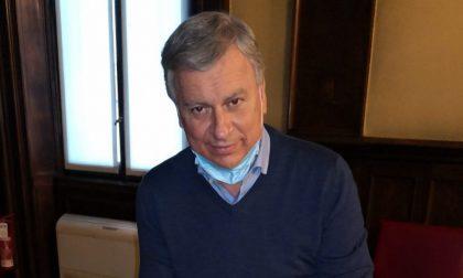 Morto l'ex sindaco, cordoglio del Comune